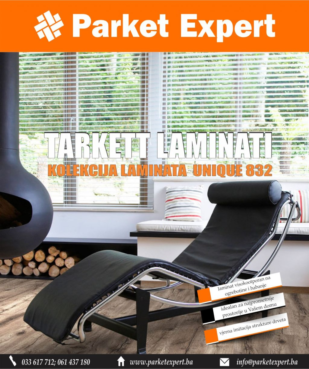 Tarkett laminati unique