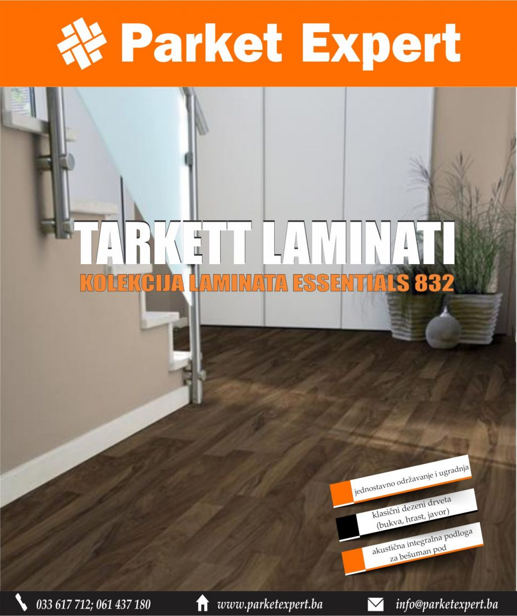 laminati essentials